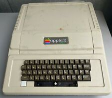 Apple II+ Plus Computer for Parts A2S1016 w/Numeric Keypad II A2m0056