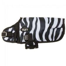 "Tough-1 600D Dog Blanket  --WATERPROOF --BLACK/WHITE ZEBRA  --SMALL  (12"" - 14"")"