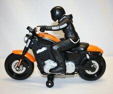 Maisto Harley Davidson XL 1200N Night Rider Motorcycle Only NO REMOTE