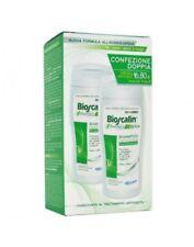 2 Bioscalin physiogenina shampoo, 200 ML RIVITALIZZANTE (nuovo)