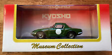Lotus Elan 26R NEW KYOSHO 1/43 Model-Green BOXED Museum Collection