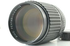 [Exc+4] Pentax SMC 135mm f2.5 MF Telephoto Lens for K Mount from Japan #372