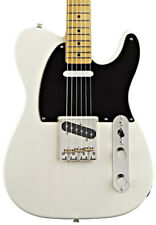 Fender Squier Classic Vibe 50s Telecaster Guitar Vintage Blonde