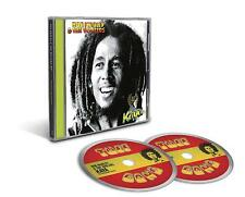 Bob Marley & The Wailers - KAYA 40 (NEW 2 x CD) (Preorder Out 24th August)