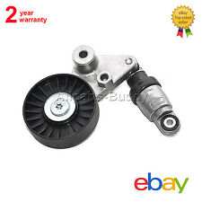 For Vauxhall 2.0 2.2 DI DTI Diesel Alternator Fan Drive Belt Tensioner Pulley