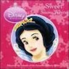 DISNEY __ PRINCESS __ SWEET SNOW WHITE __ BRAND NEW __ FREEPOST UK
