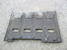 Porsche 968 944 Turbo S2 - Engine Under Tray Protective Plate - 944.504.167.00