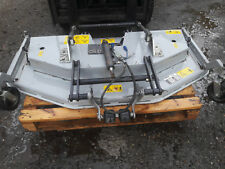 Used Grass Mower Deck For Kioti CK27,30,35,40  Compact Tractors Topper