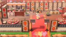 Animal Crossing Outside Room: Chinese Restaurant (60 pc)