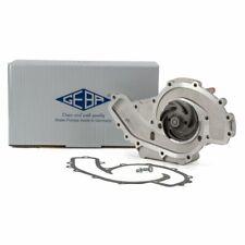 GEBA Wasserpumpe für PORSCHE 928 5.0 S / 5.0 GT / 5.4 GT 288/320/330/350 PS