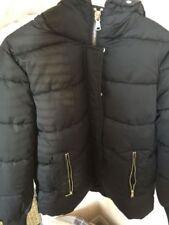 Zara Hood Down Coats & Jackets for Women
