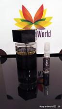 YSL La Nuit de l`Homme - 5ml sample / 100% genuine & fresh fragrance!