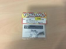 SD-414B Yokomo levier coudé broches Jeu de 2 NOUVEAU
