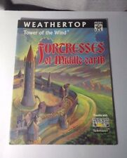 WEATHERTOP: Tower Of The Wind Fortresses Of Middle Earth MERP Module ICE #8201
