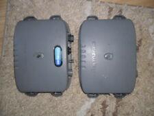 Raymarine DSM250 Digital Sounder Module Zentrale Box