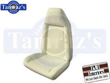 72-74 Mopar B Body Front Bucket Seat Bun Foam Cushion EACH PUI