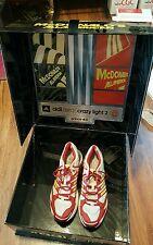 Alexis Prince 2012 McDonalds All American MVP Adidas Supernova Basketball Shoes