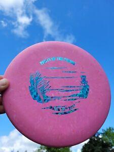 Discraft Jawbreaker Challenger 174g Disc Golf Putter Pink