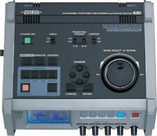 Edirol R-4 Four Channel Portable Recorder and WAVE Editor