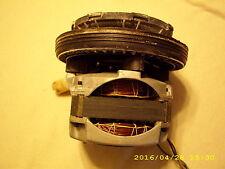 Whirlpool Dishwasher Model SDU 4000-1, Motor & Housing, Parts 301509, 718222