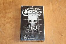Cypress Hill - Cassete Promo Sealed / Iv Album interviews - Free Shipping -
