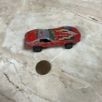 Hot Wheels Redline Corvette Stingray 1975