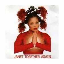 Janet Jackson together Again (US, tracce 5, 1997) [Maxi-CD]