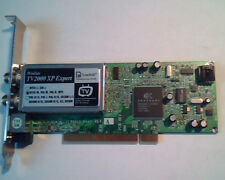 PCI Video card WinFast TV2000 XP Expert NTSC-M PAL M N MTS LR6613 Rev A Conexant