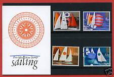 1975 Sailing Presentation Pack