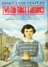 Two For Three Farthings,Mary Jane Staples- 9780552136358
