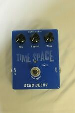 Caline Time Space Echo Delay Effect Pedal