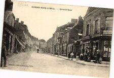 CPA Cosne-sur-L'Oeil-Grand'Rue (263089)