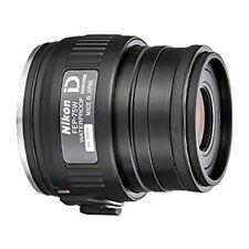 Nikon Fieldscope Eyepiece FEP-75W for EDG series EMS F/S Japan
