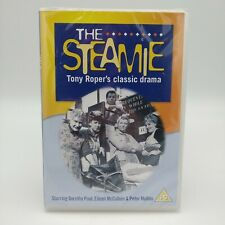 The Steamie Dvd Dorothy Paul Brand New & Factory Sealed