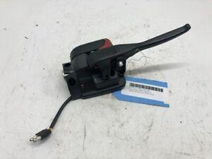 Polaris 900 Fusion RMK Switchback Indy Master Cylinder Brake Block OEM 2202784