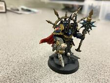 40k Chaos Space Marines - Used - Chaos Terminator Lord