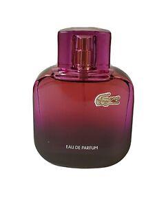 Eau De Lacoste L.12.12 Magnetic By Lacoste 2.7 oz EDP Women's perfume Tester