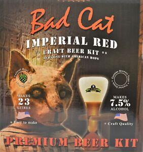 Bulldog Brew Beer Kit,Cider Kit,Ale Kit,Home Brew