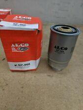 ALCO FUEL FILTER SP966 FITS AKERMAN ATLAS COPCO BEDFORD BENFORD BOMAG CASE IH