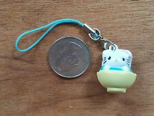 New Hello Kitty Bell Cell Phone Charm Strap -