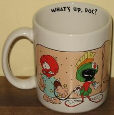Looney Tunes Healthcare Professional Coffee Mug Cup What's Up Doc Applause Taz