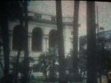 *** FILM S8MM COULEUR / SONORE AMATEUR 15 METRES - NAPLES 1985 - 24F ***