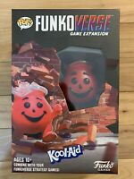 Funko Pop Funkoverse Game Expansion: Kool-Aid® 100 - Great Gift 🎁 - Oh Yeah!!!!