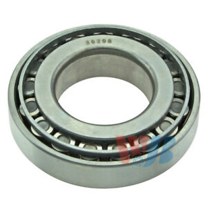Wheel Bearing and Race Set-Rear Drum WJB WT30208