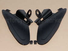 Saddle Shields Heat Deflectors For 2014- 2017 Indian Chief Chieftain Roadmaster