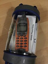 Ericsson R310s Outdoor Handy Spezial Edition Seltenheit Sammler orig Tube BOX