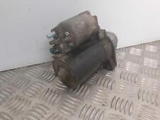 2006 MERCEDES C CLASS Starter Motor 0051513901