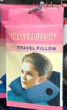 Cuscino Antistress Cervicale Gonfiabile viaggio cuscini