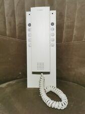 SIEDLE HTC 711-0 W Haustelefon Comfort Sprechanlage Lautsprecher Weiß