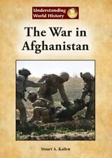 The War in Afghanistan (Understanding World History)-ExLibrary